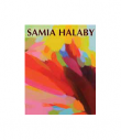 Samia Halaby: Five Decades of Painting and Innovation